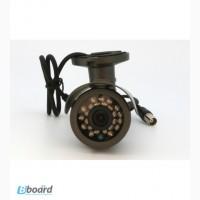 Професійні камери відеонагляду, монтаж, гарантія 1 рік