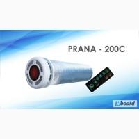 Рекуператор PRANA-200С полупромышленный до 120м2