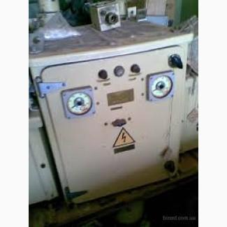 Зарядное устройство ВАКС 2, 75-30 380V/ 30V 92A P-4.2kVA войсковое новое