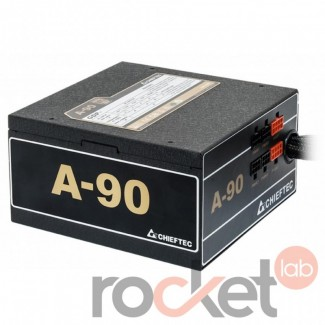 Продам блок питания Chieftec А-90 750W (GDP-750C)