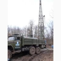 Проектирование скважин в Киеве и Киевской области