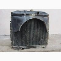 Продам радиатор на ГАЗ-5312