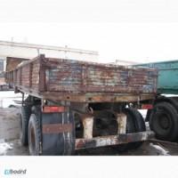 Продам Полуприцеп ОдАЗ 9370(МАЗ), Харьков