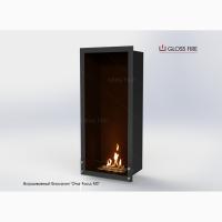 Биокамин «Очаг Focus MS-арт.009» ТМ Gloss Fire