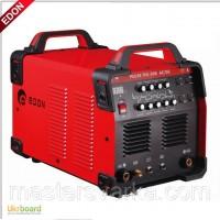 Аргонодуговой сварочный аппарат EDON PULSE TIG 200P ACDC