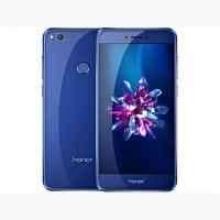 Оригинальный Huawei Honor 8 Lite EU 2 сим, 5, 2 дюй, 8 яд, 16 Гб, 12 Мп, 3000 мА/ч