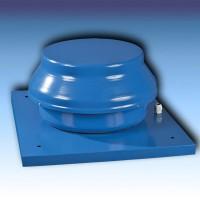 Вентс вкмк 150 – крышный вентилятор