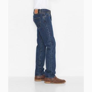 Фирменные джинсы Levis 501 из США