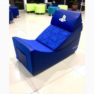 Игровое кресло для x-box и sony playstation
