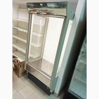 Регалы холодильные б/у в идеальном состоянии