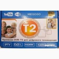 Т2 цифровой телевизионный приемник
