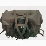 Рюкзак-ранец армейский прорезиненный М90(оригинальный) Швейцария.НОВЫЙ