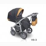 Купить коляску для ребенка, Коляска универсальная Camarelo Vision Sportline