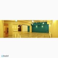 Аренда зала для танцев, йоги, фитнеса, тренингов, семинаров, постановок