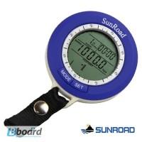 Рыбацкий барометр SunRoad SR204
