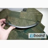 Бронированная сталь марки 44С-СВ-Ш(О) твердость 54HRC, пластичность 45-48HRC