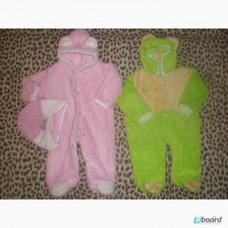 Продам «человечки» детские (осень-зима)