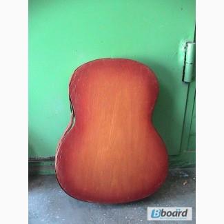 Дека для гитары СССР