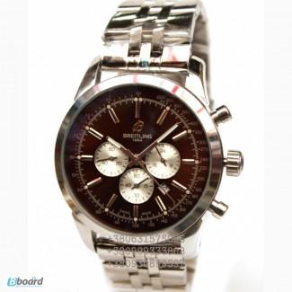 Продам элитные часы Breitling (Копия класса ААА+) в отличном состоянии