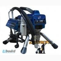 Профессиональный окрасочный агрегат ARS E-230 ( Graco StMax 395 )
