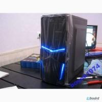 Игровой системный блок AMD FX-4320 4.2ГГЦ+GeForce GTX 750 Ti 2ГБ+ОЗУ 8ГБ+HDD 500ГБ