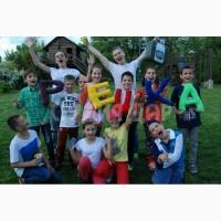 Праздники для подростков от Студии ДАР