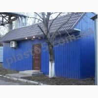 Металлоконструкции любой сложности, изготовление, монтаж, Киев