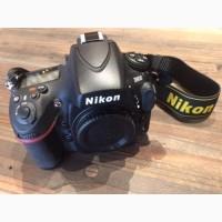 D800 Digital SLR Camera (Body Only)
