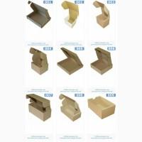Картонные коробки (Тара из Гофрокартона)