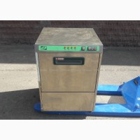 Бу профессиональная посудомоечная машина фронтального типа (фронтальная) б/у