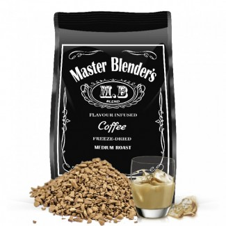 Кофе растворимый, арабика