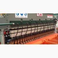 Автоматическая линия для сварки сетки GWCP2400/2800/3300JZ