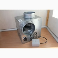 Вентс КАМ 125 – каминный вентилятор