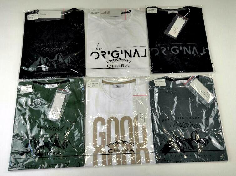 Фото 3. Продам мужские футболки (Италия) оптом