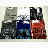 Продам мужские футболки (Италия) оптом