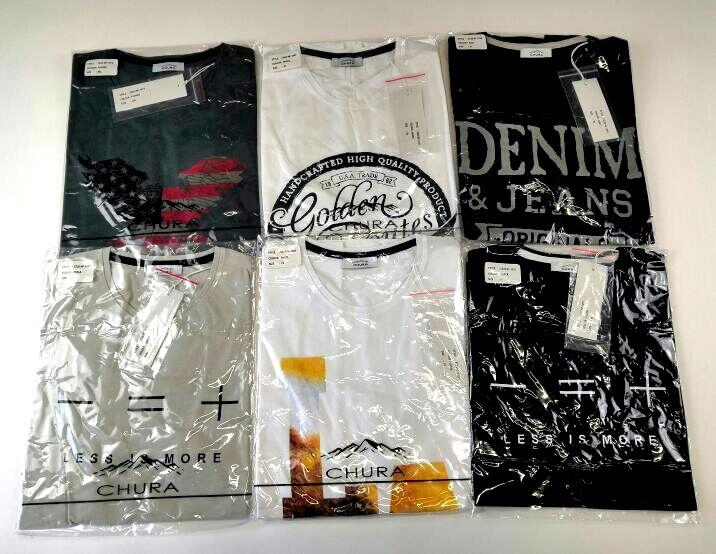 Фото 2. Продам мужские футболки (Италия) оптом