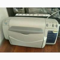 Продам б/у принтер HP DeskJet 930C
