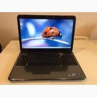 Продам надежный 4ядра 4Гига ноутбук Dell Inspiron N5010