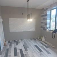 Ремонтно-строительные работы:квартир домов офисов и складских помещений