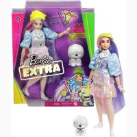 Кукла Барби Экстра Азиатка