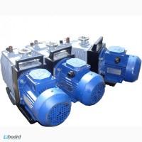 Продам пластинчато-роторные вакуумные насосы типа НВР