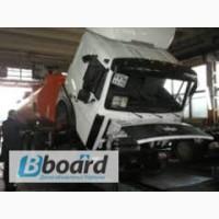 Ремонт грузовых автомобилей, полуприцепов и прицепов