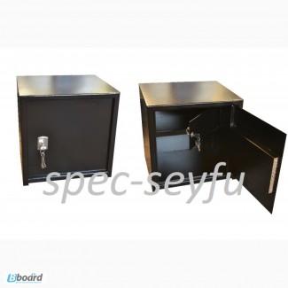 Сейф мебельный СМ 400/Т