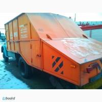 Продам подметально-уборочную машину ПУМ-99 2007 г