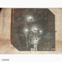 Бронированная листовая сталь Armox 500T 3, 0-70, 0 мм
