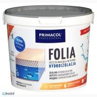 Жидкая пленка Folia W Plunie, Primacol TM (ЖИДКИЙ ПОЛИЭТИЛЕН)