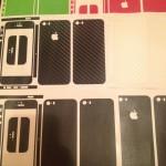 Защитная пленка. iphone 5 и 5S