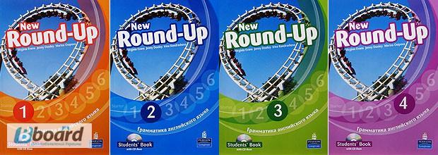 Гдз По Английскому Языку В Round Up 4