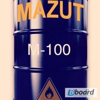 Мазут М-100, авиационный керосин, дизтопливо (D2) оптом, экспорт