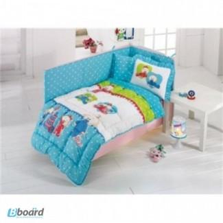 Набор в кроватку для младенцев Kristal